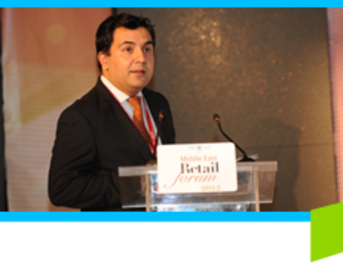 Best business minds to converge at the Middle East Retail Forum