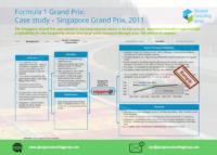 7-F1 Grand Prix Case Study - Singapore Grand Prix