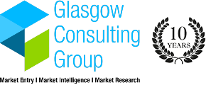 Glasgow Consulting Group Logo